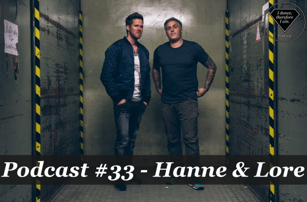 Podcast #33 - Hanne & Lore