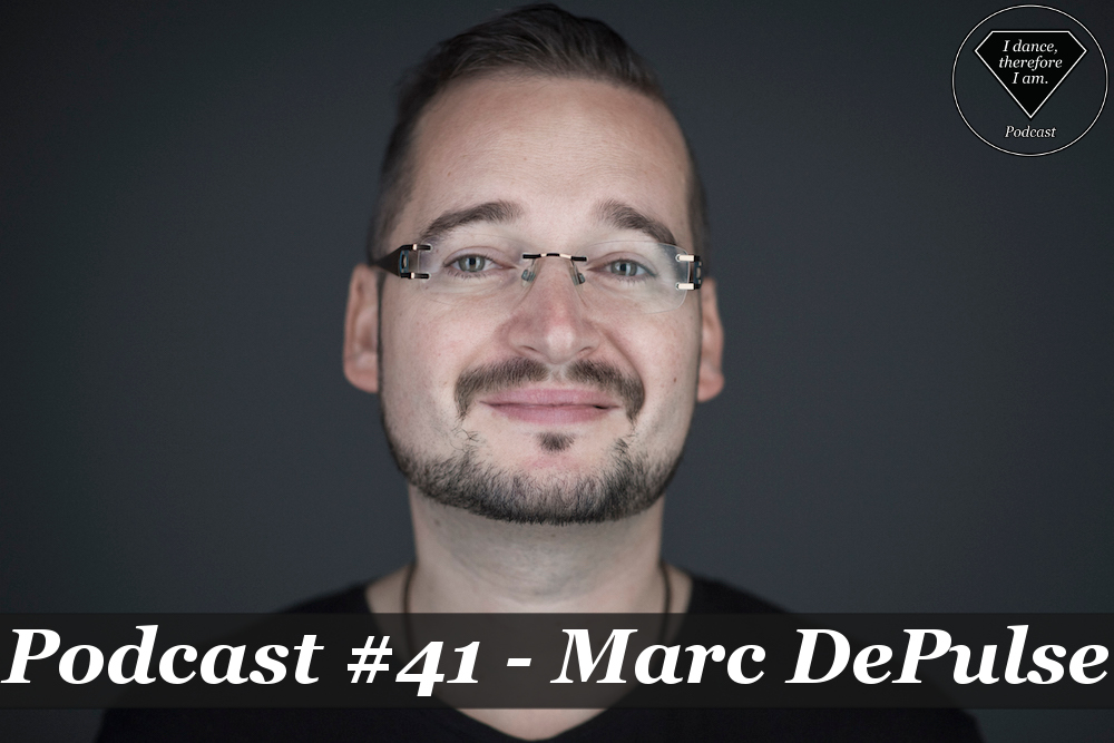 Podcast #41 - Marc DePulse
