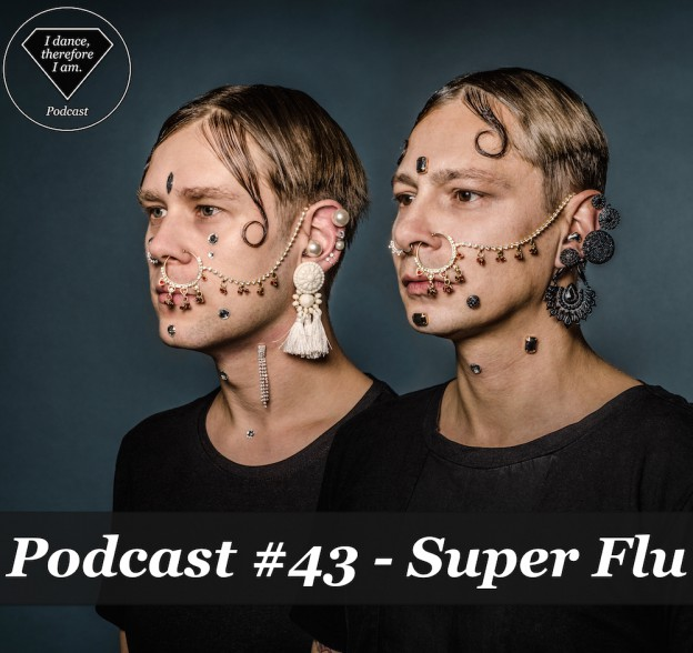 Podcast #43 - Super Flu