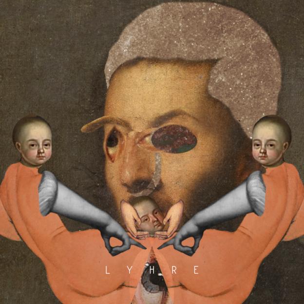 Lyhre - Seirēnes Artwork
