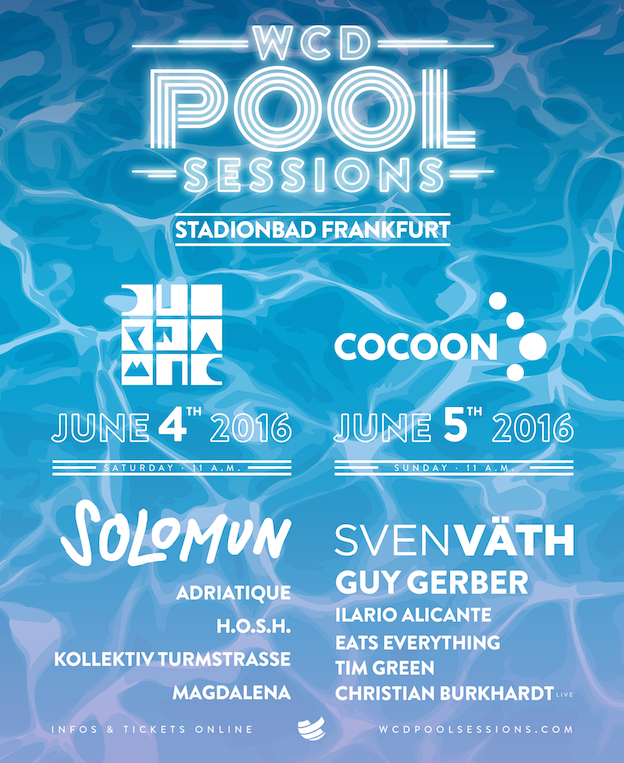 poolsessions