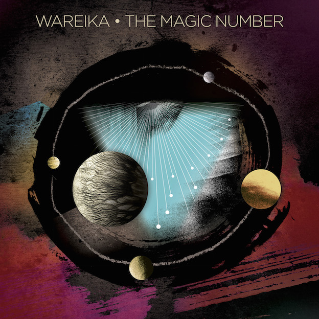 themagicnumber