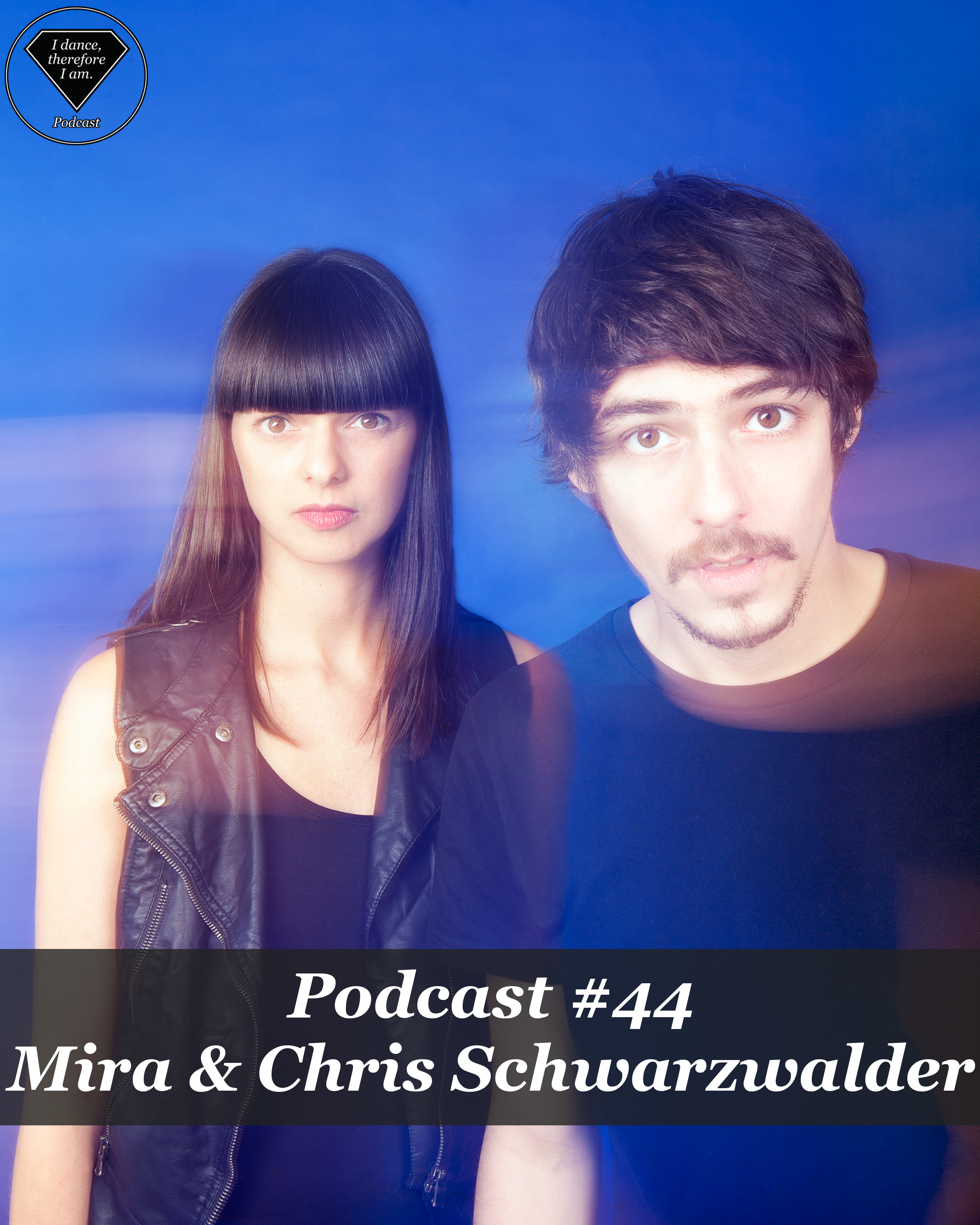 trndmsk Podcast #44 - Mira & Chris Schwarzwalder