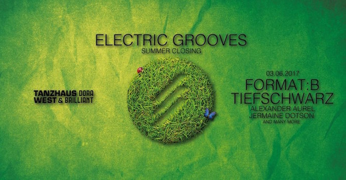 electricgrooves