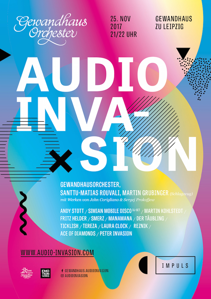 audioinvasion