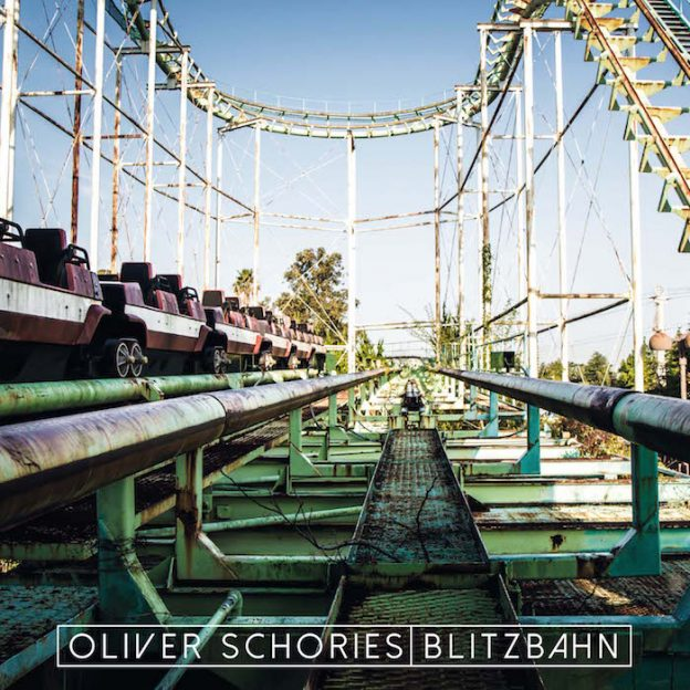 DigiCover_OliverSchories_Blitzbahn HQ