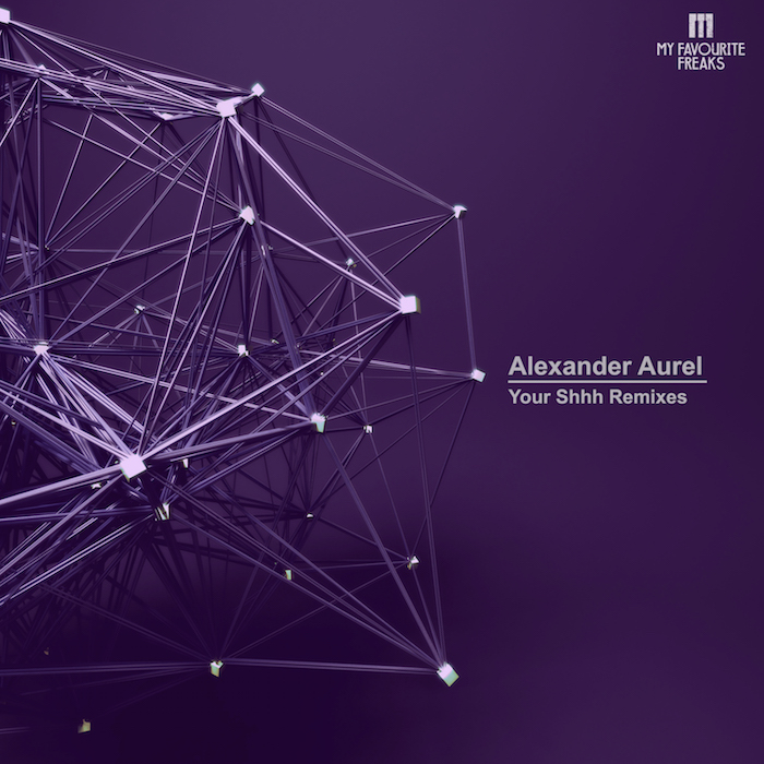 MFF Music 034 - Alexander Aurel Remixes