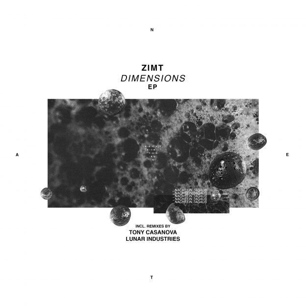 Zimt - Dimensions - Ep
