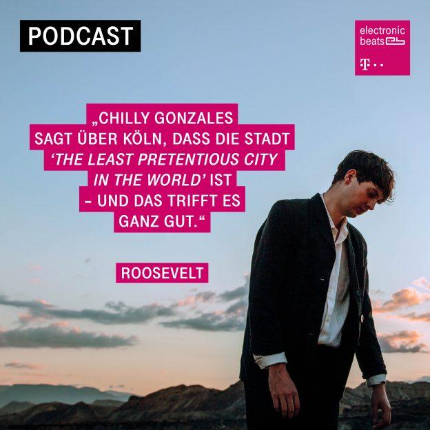 3_Roosevelt_Chilly Gonzales Köln