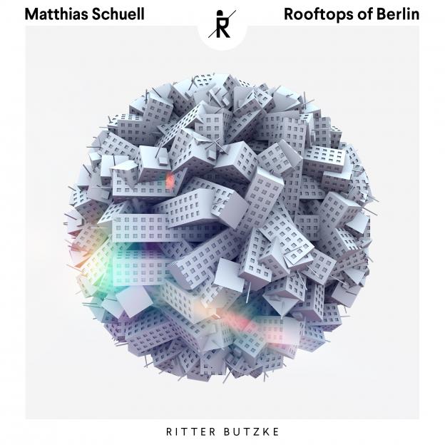 Matthias-Schuell-–-Rooftops-Of-Berlin_EP_Cover_2000x2000px_grau